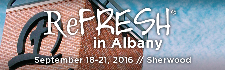 ReFRESH in Albany 2016 web
