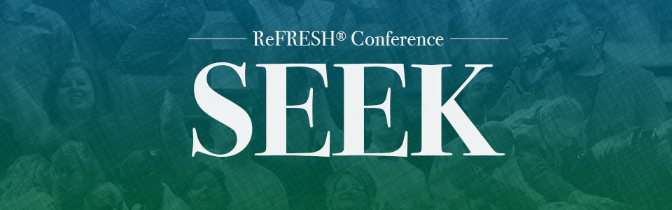 ReFRESH Web Slide SEEK