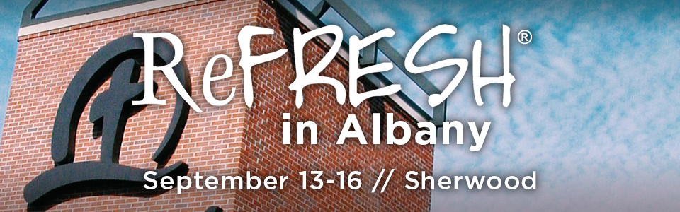 ReFRESH Web Slide Albany