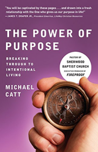Power of Purpose book cover